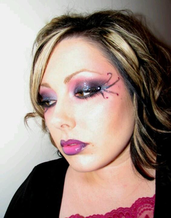 Fairies Fairy Eye Makeup