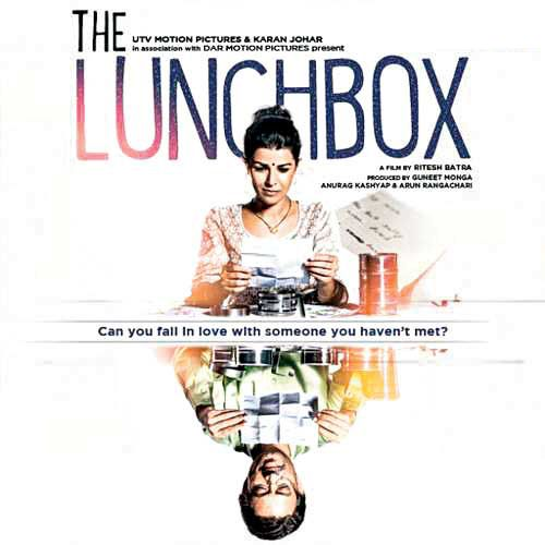 The Lunchbox – Movie Review by Abhirup Dhar