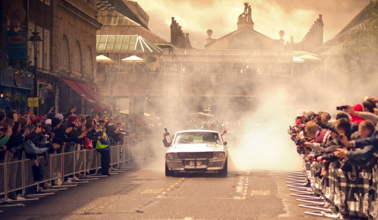 GUMBALL 3000 2014 ROUTE : GUMBALL 3000 this year it's in Miami - 4th June!!