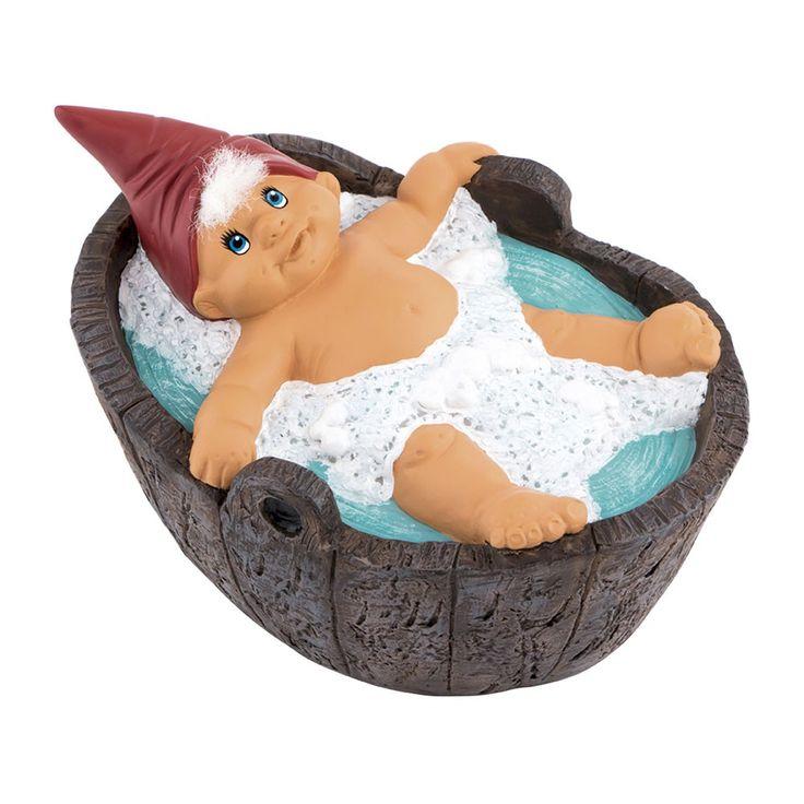 Bette Villy i badekar, Trip Trap Nisse