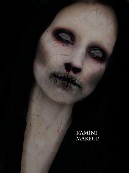 Halloween Makeup https://www.makeupbee.com/look.php?look_id=96383
