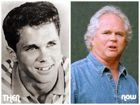Tony Dow - wally on leave it to beaver
