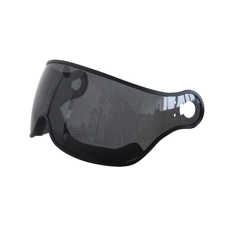 Osbe Wisselvizier (Cat.3 -?) - voor Proton / Rainbow / New Light R Fume [model<2012]  Description: Pas je aan als het weer verandert!Dat kan met dit makkelijk te verwisselen Osbe wisselvizier die toepasbaar is op alle Osbe Proton/New Light Rvizierhelmen.Het vizier zorgt voor een schitterend panoramisch zicht en is 100% UV werend anti-fog anti-kras en is gemaakt van polycarbonaat. Dit vizier heeft filtercategorie S3 en is ideaal bij goede weersomstandigheden. Voor andere categorieën zie de…