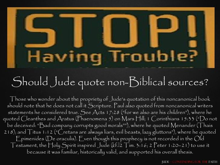 book of jude bible study - Google Search