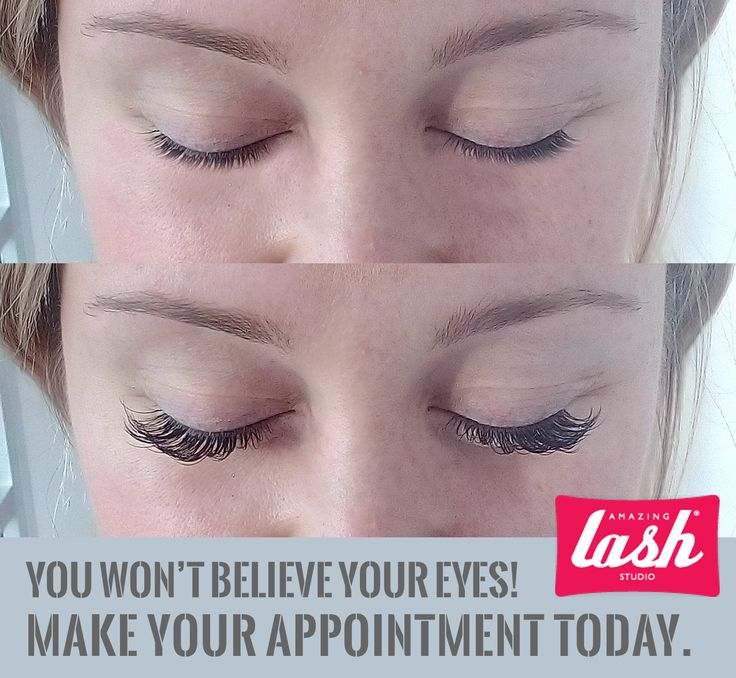 It's easy to give your look an extra boost of femininity with semi-permanent eyelash extensions from Amazing Lash Studio Atlanta. An introductory full set is just $79.99.  Make your appointment today.