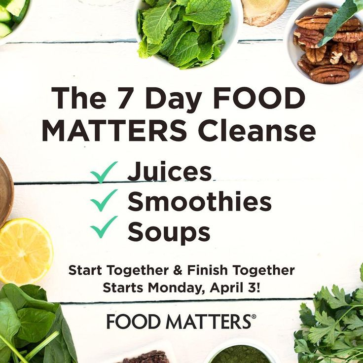 Less then 24 HOURS until registration closes for the NEW 7 Day Food Matters Cleanse that will be run by our @fmtv_official community! Head here to register before our special offers end! http://bit.ly/7DC-Join #foodmatters #fmtv