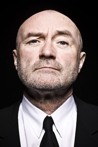 Phil Collins - I LOVE his music, it moves me so.  He is a great artist. Would love to see him in Concert again.