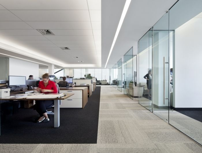 Broccolini Construction – Montreal Offices