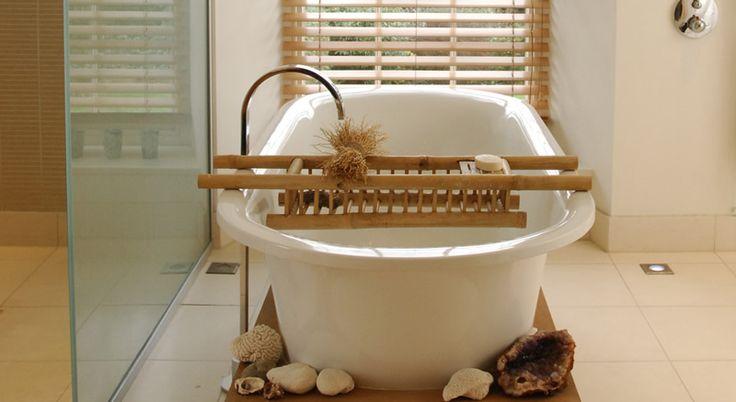 En-suite Bathroom, Private residence, Cornwall