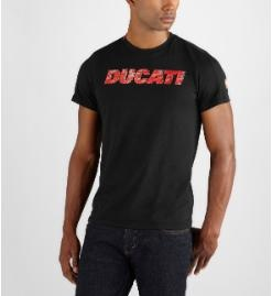 Ducati Logo T-Shirt