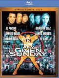Any Given Sunday [15th Anniversary] [Blu-ray] [Eng/Fre/Spa] [1999]