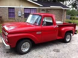 ford 1965 pick up - Buscar con Google