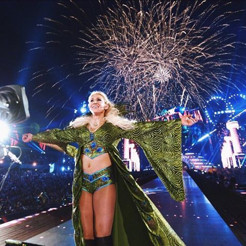 Charlotte Flair (@charlottewwe) | Instagram photos and videos