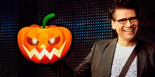 Jesus Adrian Romero apoya el Halloween y pide a cristianos celebrarlo