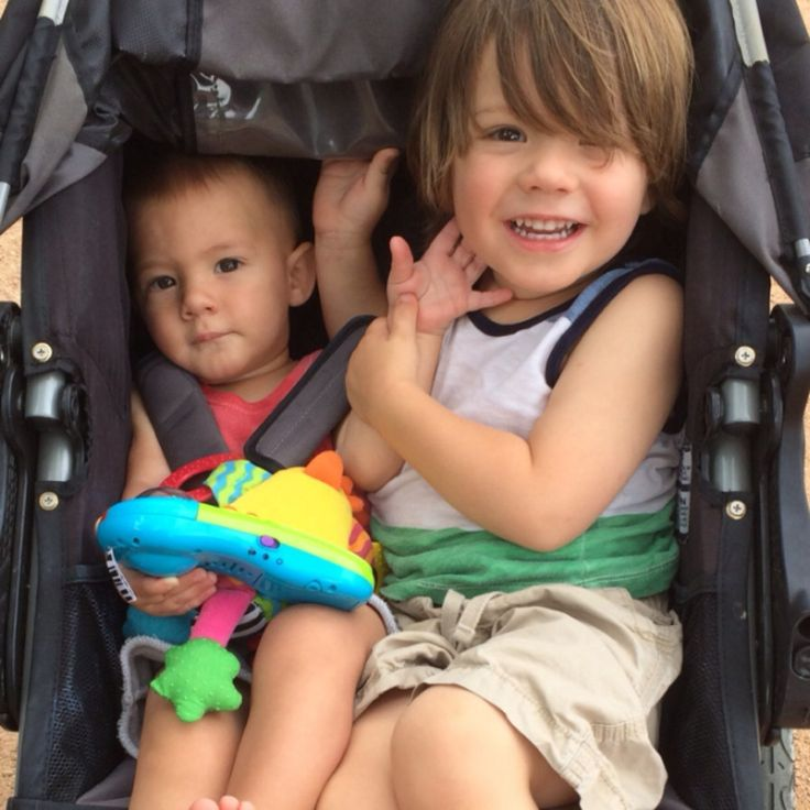 Shep and Tom....gah are they the freakin cutest kids or what?! #PadaleckiBrothers
