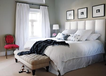 Master Bedroom Decorating Ideas Concept Pictures Photos Of