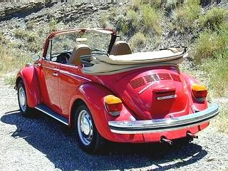VW 1974 Super Beetle Bug...where oh where can I get one!