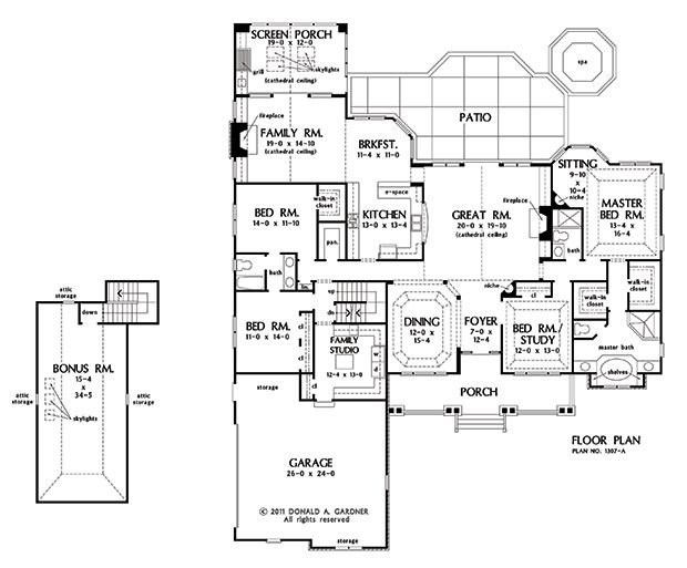 60 best floor plans images on pinterest | my house, dream house