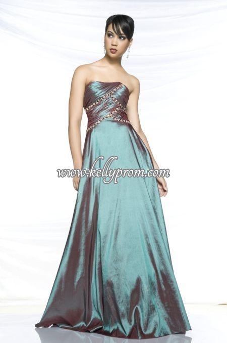 Antonio Castelli Prom Dress
