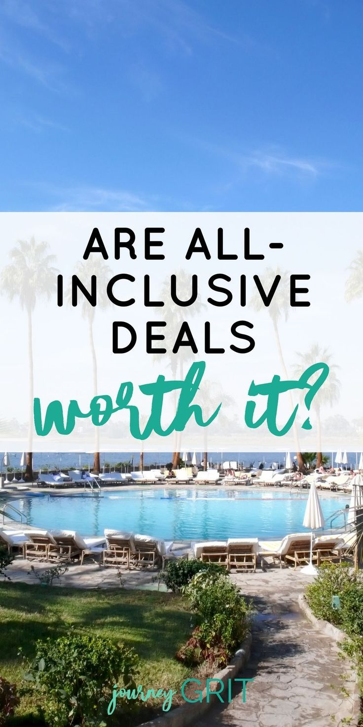 63c67f5fbd5b How To Know If An All-Inclusive Deal Is Worth It (A Case Study ...