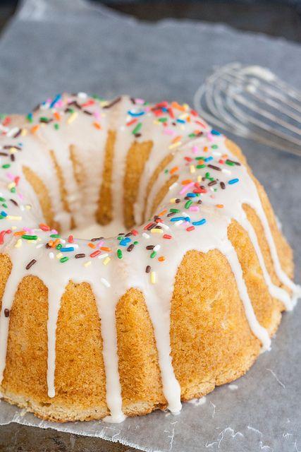 mens wallets wholesale Vanilla Bean Malt Bundt Cake  Dessert