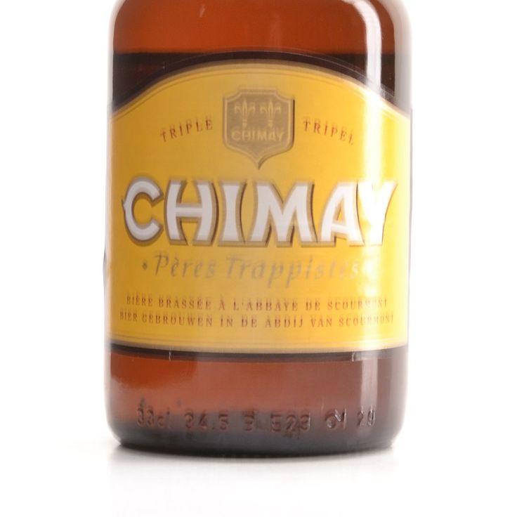 #chimaywhite #belgianbeer