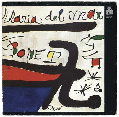 María del Mar Bonet - 1974
