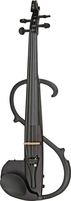 I want to learn how to play the violin and I want an electric one!      Est: 5-20-2012