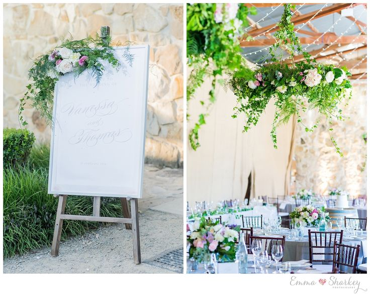 A Selection Of Stunning Weddings Captured At The Boutique Adelaide Hills Vineyard Golding Wines By Emma Sharkey
