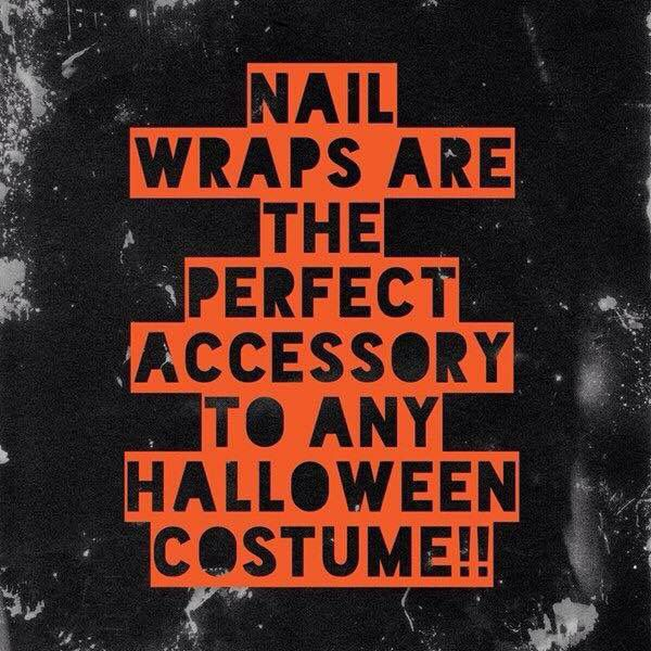 Ummm.... Yes they are!! view them all online rachelsjamberry.jamberrynails.com