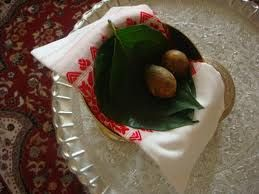 It is commonly referred to as betel nut, as it is often chewed wrapped in betel leaves.