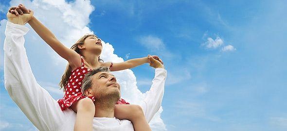 Lol Moms World: 30 συμβουλές ζωής από ένα μπαμπά στην κόρη του!