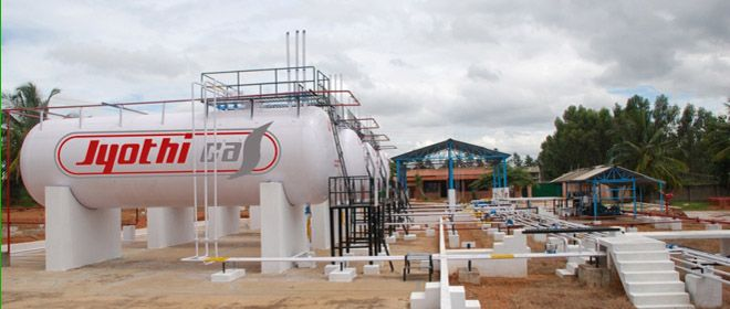 Private Gas Suppliers