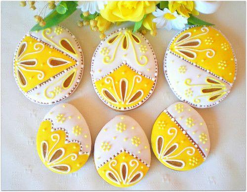 Perníčky Velikonoční - balené
