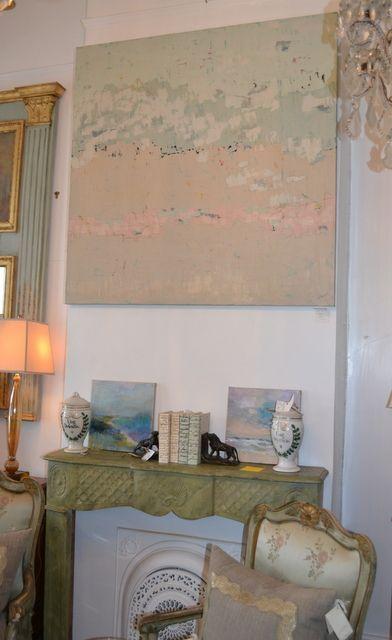 Bremermann DesignsNew Orleans Antiques Via Interior Canvas