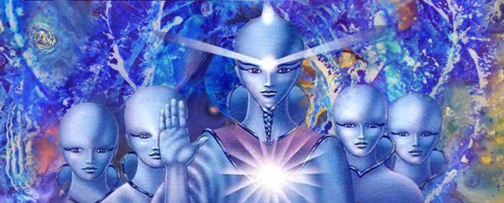 Umanità Pronta a Superare l'Illusione – Messaggio Arturiani 20-01-17