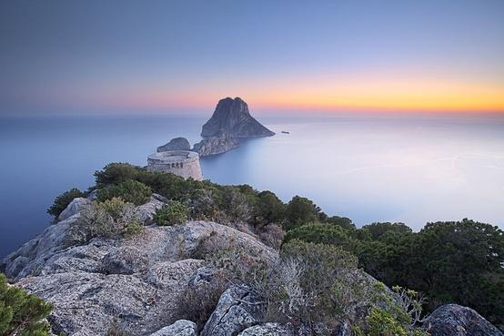 Isla de Ibiza, Puesta de Sol