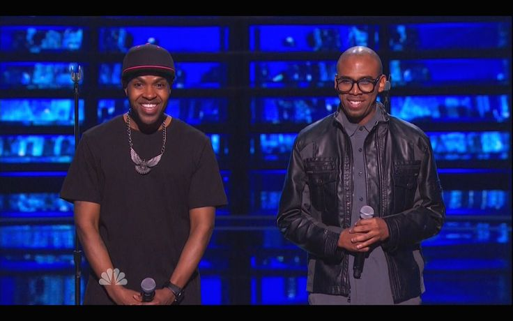 The CraigLewis Band - I'm Going Down - America's Got Talent - July 21, 2015