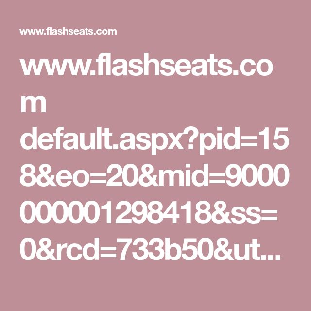 www.flashseats.com default.aspx?pid=158&eo=20&mid=9000000001298418&ss=0&rcd=733b50&utm_source=at&utm_medium=at&utm_campaign=ssp&fss=1939824998  Katy Perry @ The Q arena Dec. 10, 2017. Floor seats, great price.