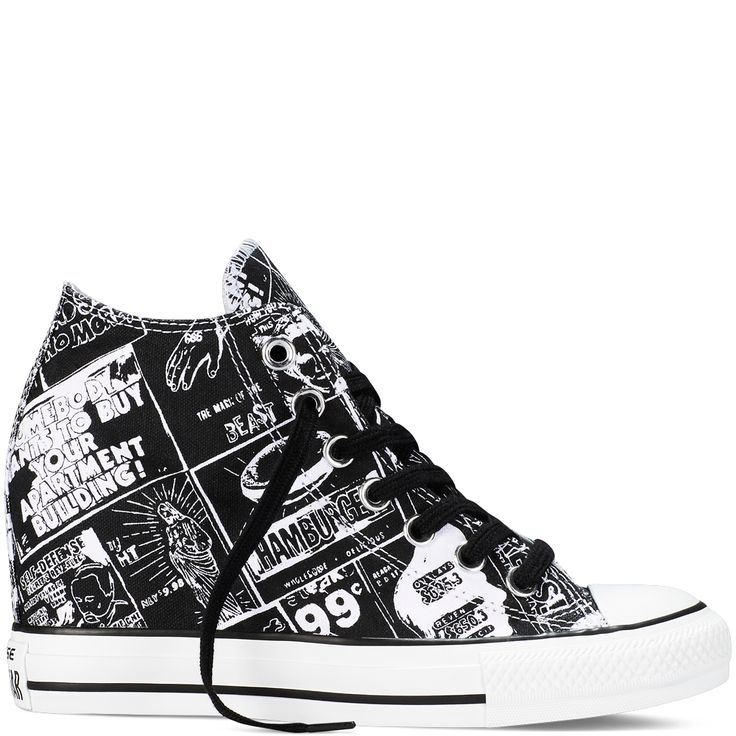 Converse Andy Tenis Warhol Tenis Converse O4w6RqEan