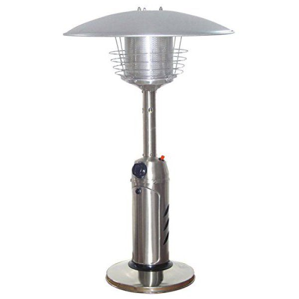Az Patio Heaters Hlds032 B Review