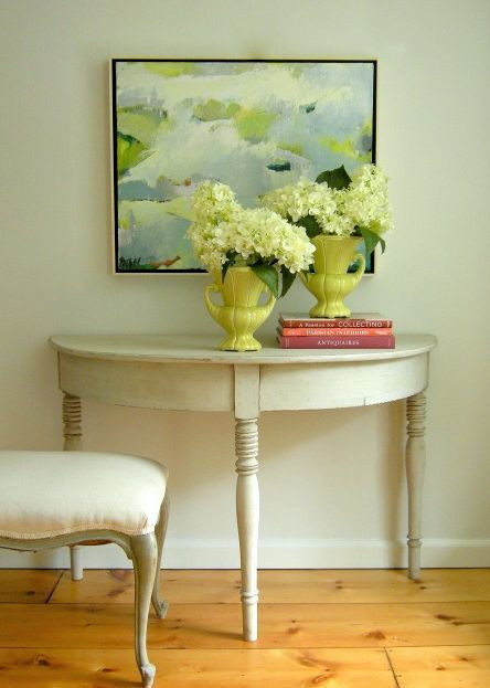 NO WEEPING GOING ON HERE | Chartreuse Decor - laurel home