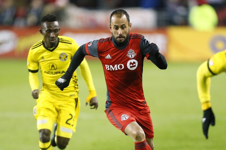 Rate the Reds: Toronto FC 1-0 Columbus Crew