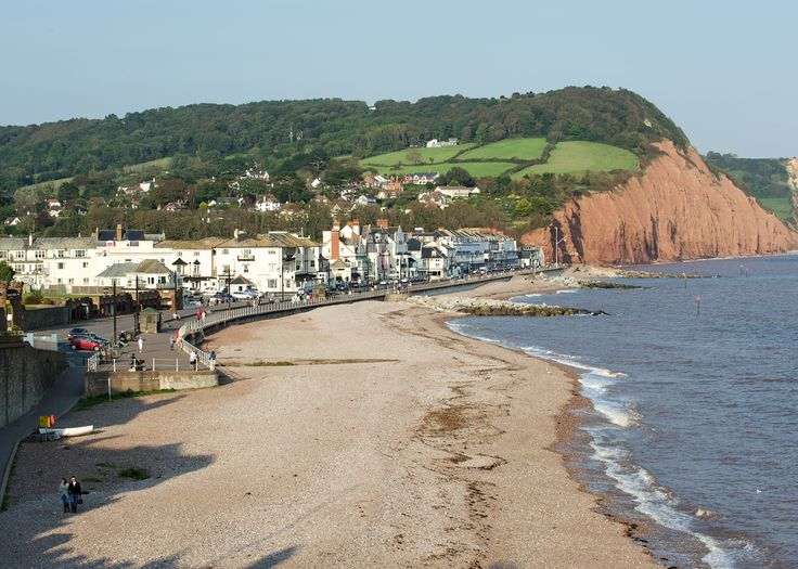Sidmouth.