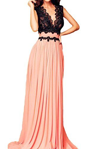 Chase Secret Women's Deep V Lace Bodice Contrast Maxi Evening Dress Medium Chase Secret http://www.amazon.com/dp/B0185R1LZC/ref=cm_sw_r_pi_dp_5GoSwb0SHCYST