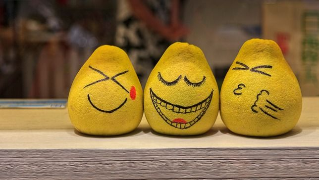 When researchers label healthy foods with a grin, kids choose them more often in the cafeteria.