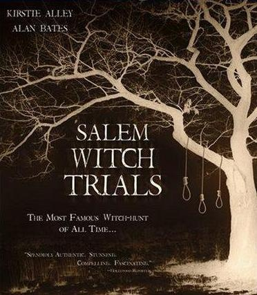 Witch Trials The Witch Trials