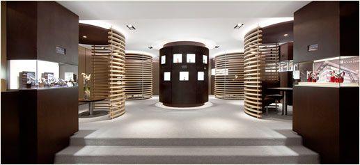 Buscamos Responsable de Boutique Joyería de lujo para próxima apertura en calle Ortega y Gasset de Madrid