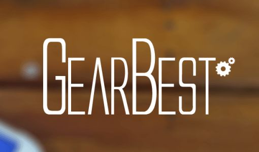 Top 5 products on Gearbest.com
