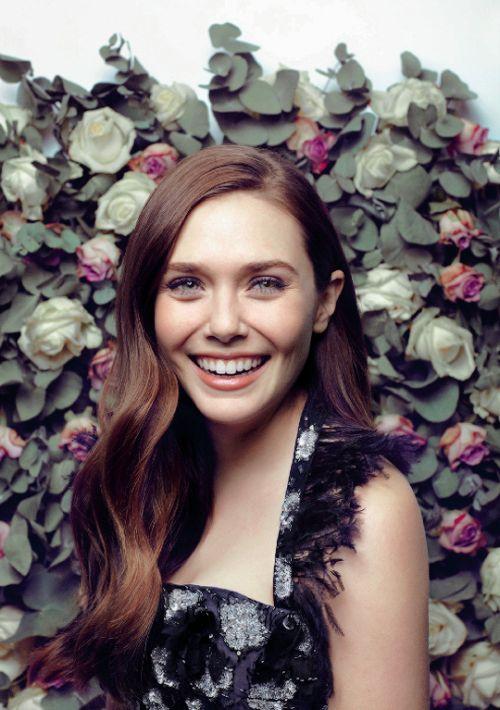The 25 best elizabeth olsen photoshoot ideas on pinterest - Scarlet witch boobs ...